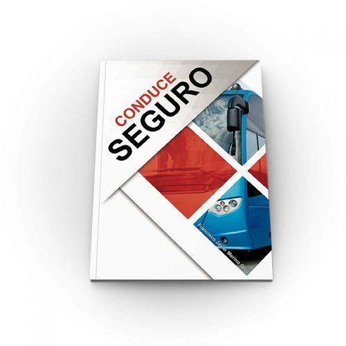 presentación manual de conducción conduce seguro